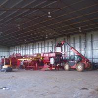 EzyBale baling compressors