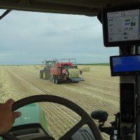 Start of the art tractor technology